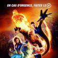 Le film Les 4 Fantastiques