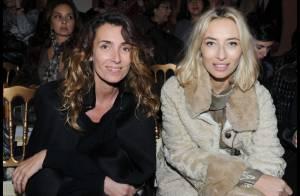 Mademoiselle Agnès et Alexandra Golovanoff complices pour un show divin !