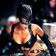Une deuxième scène de  Catwoman , sorti en 2003, avec Halle Berry.