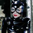 Une deuxième scène de  Batman Le Défi , sorti en 1991, avec Michelle Pfeiffer.
