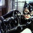 Des images de  Batman Le Défi , sorti en 1991, avec Michelle Pfeiffer.