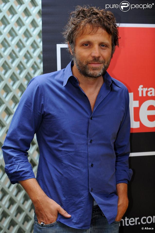 Stéphane Guillon le 28 août 2009