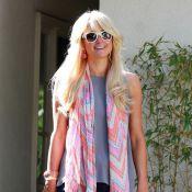 Paris Hilton continue de s'engraisser... dans tous les sens du terme !