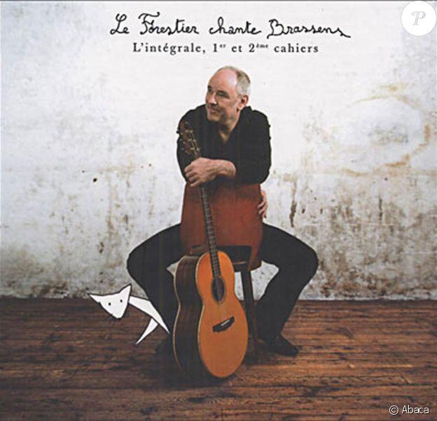 Maxime Le Forestier, qui rend hommage à Brassens depuis plus de 30 ans, ira avec beaucoup de curiosité visiter l'expo Brassens à la Cité de la Musique en mars 2011.
