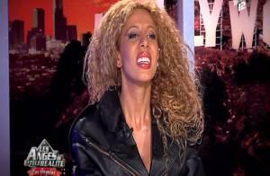 Afida Turner: Déchaînée, elle explique pourquoi elle est partie aux Etats-Unis !