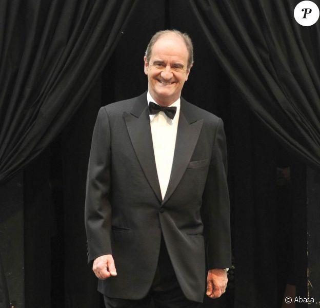 Pierre Lescure se livre dans Technikart, février 2011.