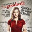 Julianna Margulies dans The Godd wife (dès le 3 février sur M6)
