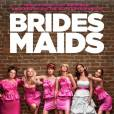 Des images de  Bridesmaids , en salles le 29 juin 2011