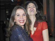 Victoria Abril et Lucie Lucas : Un tandem coloré, complice et acclamé !