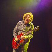 Le guitariste Gary Moore est mort...