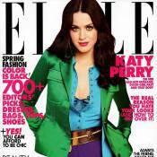 La tornade Katy Perry sait se faire douce et voluptueuse...