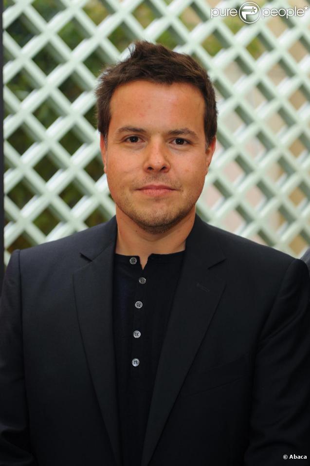 Nicolas Demorand prend la tête de Libération