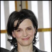 Juliette Binoche, marraine d'un festival marqué par le deuil d'Andrée Chedid...
