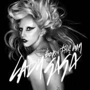 "Lady Gaga, mutante et dénudée, lance la machine ""Born This Way"" !"