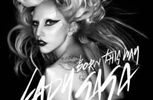 Lady Gaga, mutante et dénudée, lance la machine