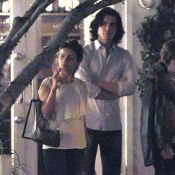 Monica Cruz in love avec son amoureux, sa mère et son beau-frère Javier Bardem !
