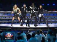 Les Black Eyed Peas au Stade de France... Et les radios françaises se disputent!