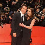 La belle Diane Lane et son Josh Brolin, sous les yeux d'Isabella Rossellini !