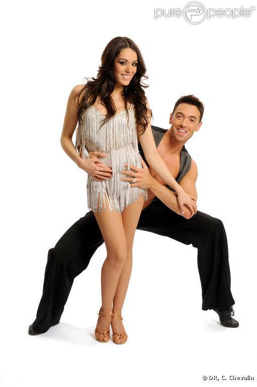 Sofia Essaïdi, concurrente de choix pour Danse avec les stars