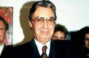 Peter Alexander : Le chanteur et comédien est mort...