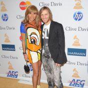 Cathy, David Guetta et Bambi, stars des soirées américaines !