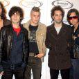 The Strokes, New York, octobre 2006