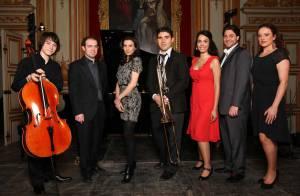 Victoires de la musique classique : Marie Drucker perd encore des spectateurs...