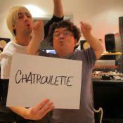 Max Boublil : Il parodie David Guetta et Keenan Cahill, et c'est génial !
