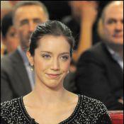 Sara Giraudeau : La fille d'Anny Duperey et Bernard Giraudeau est enceinte !