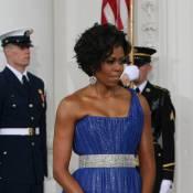 Michelle Obama inspire les femmes influentes, avec le soutien d'Iman Bowie...