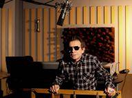 Paul : Découvrez Philippe Manoeuvre lors d'un enregistrement très spécial...
