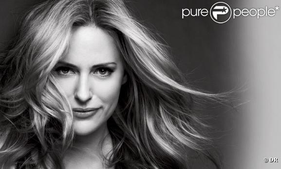 Aimee Mullins pour L'Oréal Paris