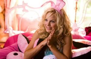 PHOTO + VIDEO : Anna Faris en Bunny de Playboy !