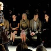 Rachel Bilson et Kate Bosworth prennent l'accent anglais au côté d'Anna Wintour!