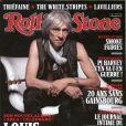 """Rolling Stone - Mars 2011"""