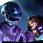 Daft Punk fait briller Coca-Cola !