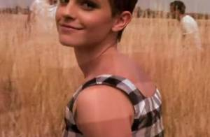 Emma Watson : Une beauté séduisante, chic et naturelle !