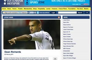 Dean Richards : Le défenseur anglais est mort à 36 ans...