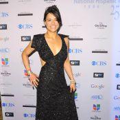 Michelle Rodriguez, Zoë Saldana: Des latinas torrides pour l'ultime répétition !
