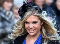 Chelsy Davy, retour glamour avec Pippa Middleton : mariage chic à... Poudlard !