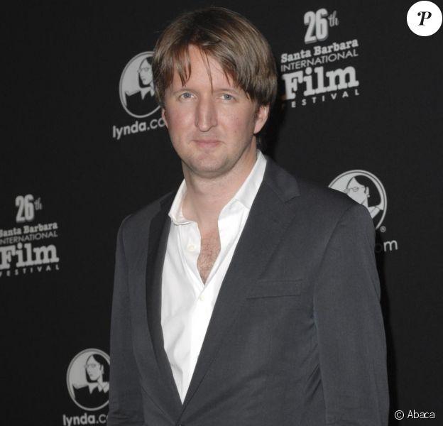 Tom Hooper nominé pour l'Oscar du meilleur réalisateur 2011.