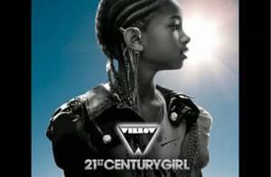 Willow Smith : Son nouveau single, 21st Century Girl, enfin dévoilé !