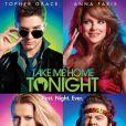 Le film  Take me home tonight  sort dans les salles américaines le 4 mars 2011.