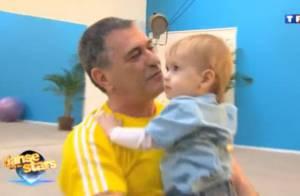 Danse avec les stars - Bigard : Son adorable fils Sasha craque pour Fauve !