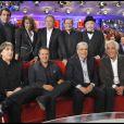 Enrico Macias est l'invité d'honneur de  Vivement dimanche , mercredi 2 mars. L'émission sera diffusée dimanche 6 mars sur France 2.