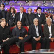 Vincent Elbaz, Gérard Darmon, Serge Lama... Tous réunis pour l'amour d'Enrico !