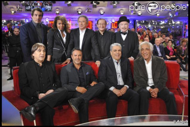 Enrico Macias est l'invité d'honneur de Vivement dimanche, mercredi 2 mars. La diffusion est prévue sur France 2, dimanche 6 mars.