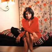 Delphine Chanéac : Découvrez son premier clip sexy qui va mettre le feu !