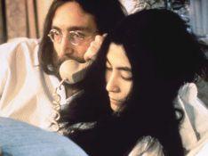 Yoko Ono tente de faire interdire une vidéo compromettante de John Lennon !
