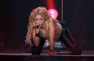 Le champion du Monde Gerard Piqué veut qu'on arrête de lui parler de Shakira !